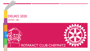 Deuko 2020 @ Chemnitz